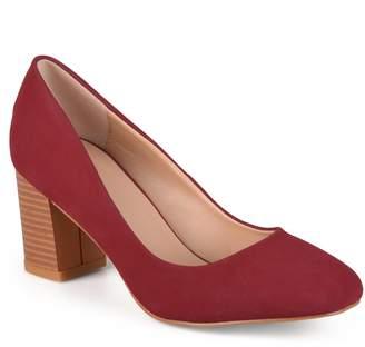 Journee Collection Amanda Women's High Heels