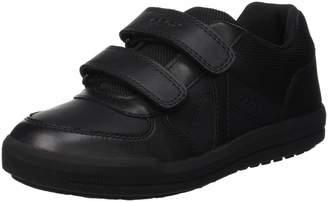 Geox Boy's J Arzach B. E - GBK+SMO.LEA Shoe