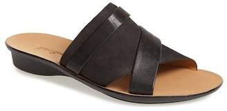 Paul Green Bayside Leather Sandal