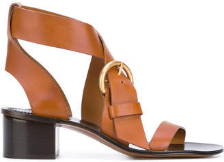 Chloé Nils sandals
