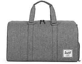 Herschel Men's Classic Novel Cross Hatch Duffel Bag