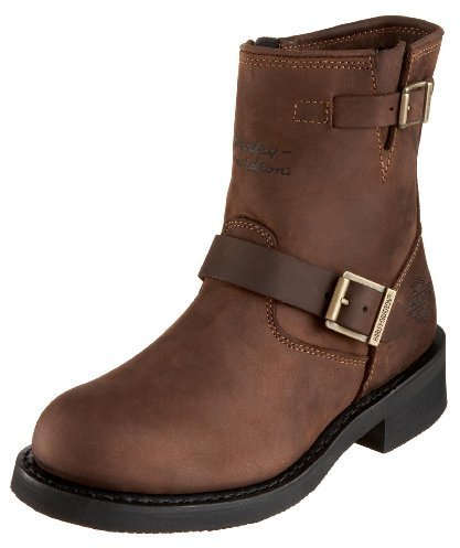 Harley-Davidson Women's Little Sur 8