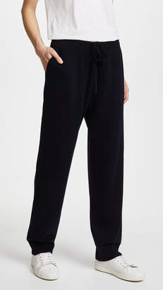 Vince Slouch Joggers