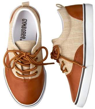 Gymboree Patch Sneakers