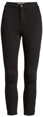 Topshop Joni Petite Jeans