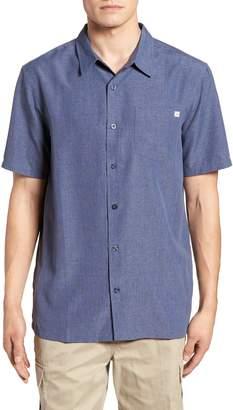 O'Neill Jack Liberty Regular Fit Short Sleeve Sport Shirt