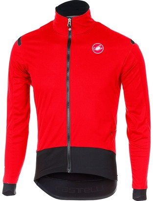 Castelli Alpha RoS Light Jacket - Men's