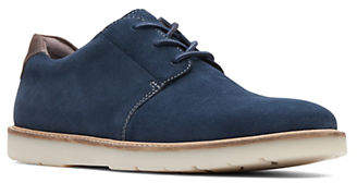 Clarks Casual Lace-Up Shoe