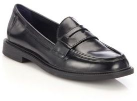 Cole Haan Pinch Campus Leather Oxfords $140 thestylecure.com