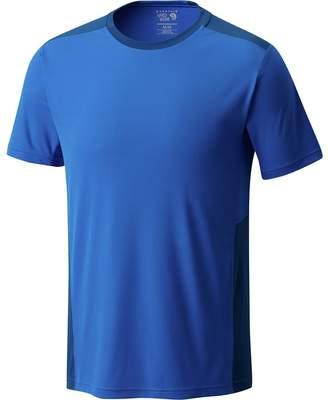 Mountain Hardwear Photon Short-Sleeve Shirt - Men's