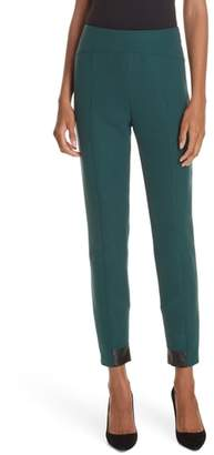 BOSS Tileta Slim Leg Trousers