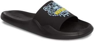 Kenzo Pool Slide Sandal