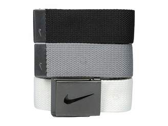 Nike 3 Web Pack