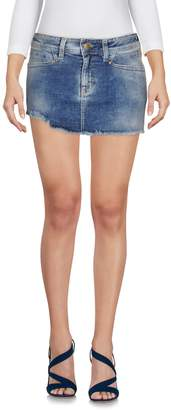 Meltin Pot Denim skirts