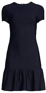 Misha Collection Misha Collection Women's Hazel Peplum Bodycon Dress