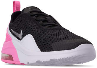 34878091dbfa6 Nike Little Girls  Air Max Motion 2 Casual Sneakers from Finish Line