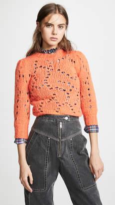 Etoile Isabel Marant Sinead Sweater