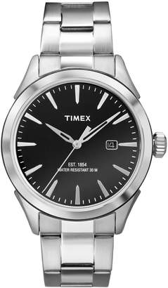Timex Men's Stainless Steel Watch
