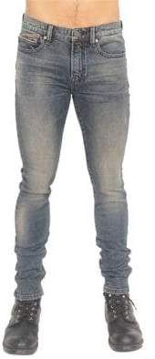 Cult of Individuality Core Punk Cotton Super Skinny Jeans