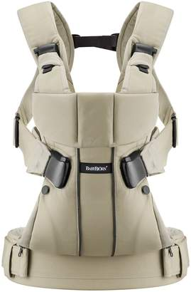 BABYBJÖRN Baby Carrier One Mix
