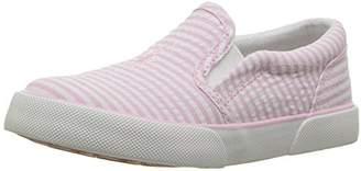Polo Ralph Lauren Boys' BAL Harbour II Sneaker