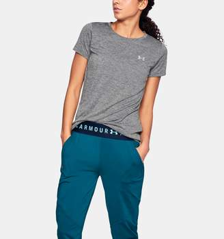 Under Armour Women's UA Tech Twist T-Shirt