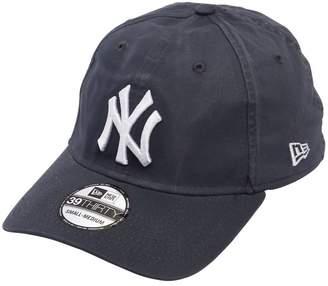 New Era 39thirty Ny Yankees Washed Hat