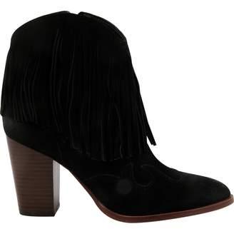 Sam Edelman Mocassin boots