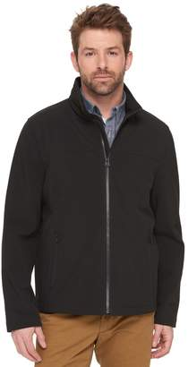 Dockers Men's Performance Softshell Jacket