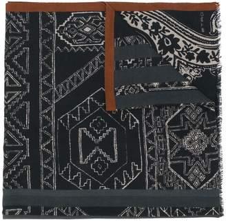 Etro Navajo scarf