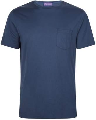 Ralph Lauren Purple Label Chest Pocket T-Shirt