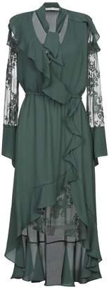 Opera Short dresses - Item 34960130JT