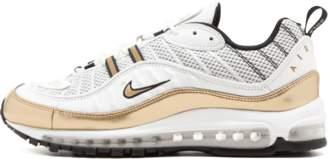 Nike 98 UK Summit White/