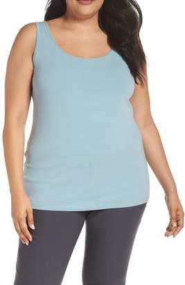 Nic+Zoe Perfect Scoop Tank