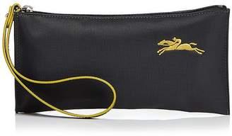 Longchamp Le Pliage Club Medium Canvas Cosmetics Case