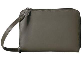 Scully Stadium and Day Trip Crossbody