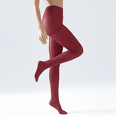 Worthington® Control-Top Tights