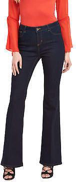 Super Skinny Kickflare Jeans