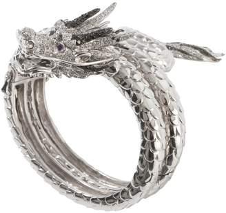 As 29 Silver Bracelet