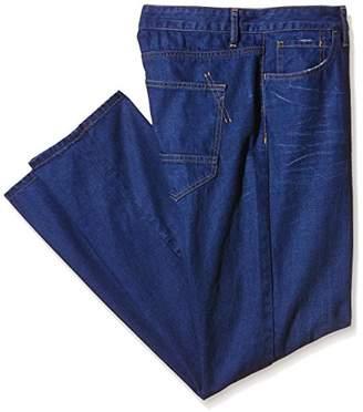 Benetton Men's Regular Straight Jeans,(Manufacturer Size:30)