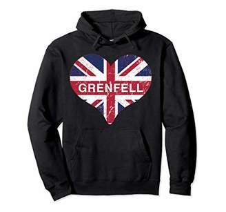 Grenfell I Love Hoodie