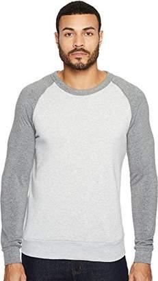 Alternative Men's The Champ Colorblock Sweater