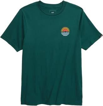 Vans Sunset Beach T-Shirt