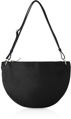 Whistles Montrose Half Moon Shoulder Bag $450 thestylecure.com
