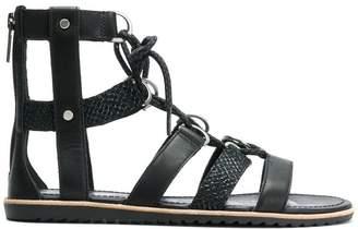 Sorel gladiator sandals