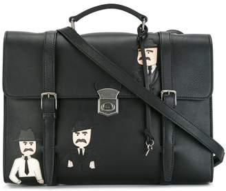 Dolce & Gabbana Sicilian Men Messenger bag