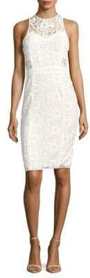 LIKELY Avenell Lace Dress