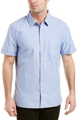 Joe's Jeans Oxford Woven Shirt