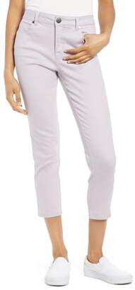 1822 Denim High Waist Crop Skinny Jeans