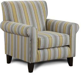 Darby Home Co Cargin Armchair Darby Home Co